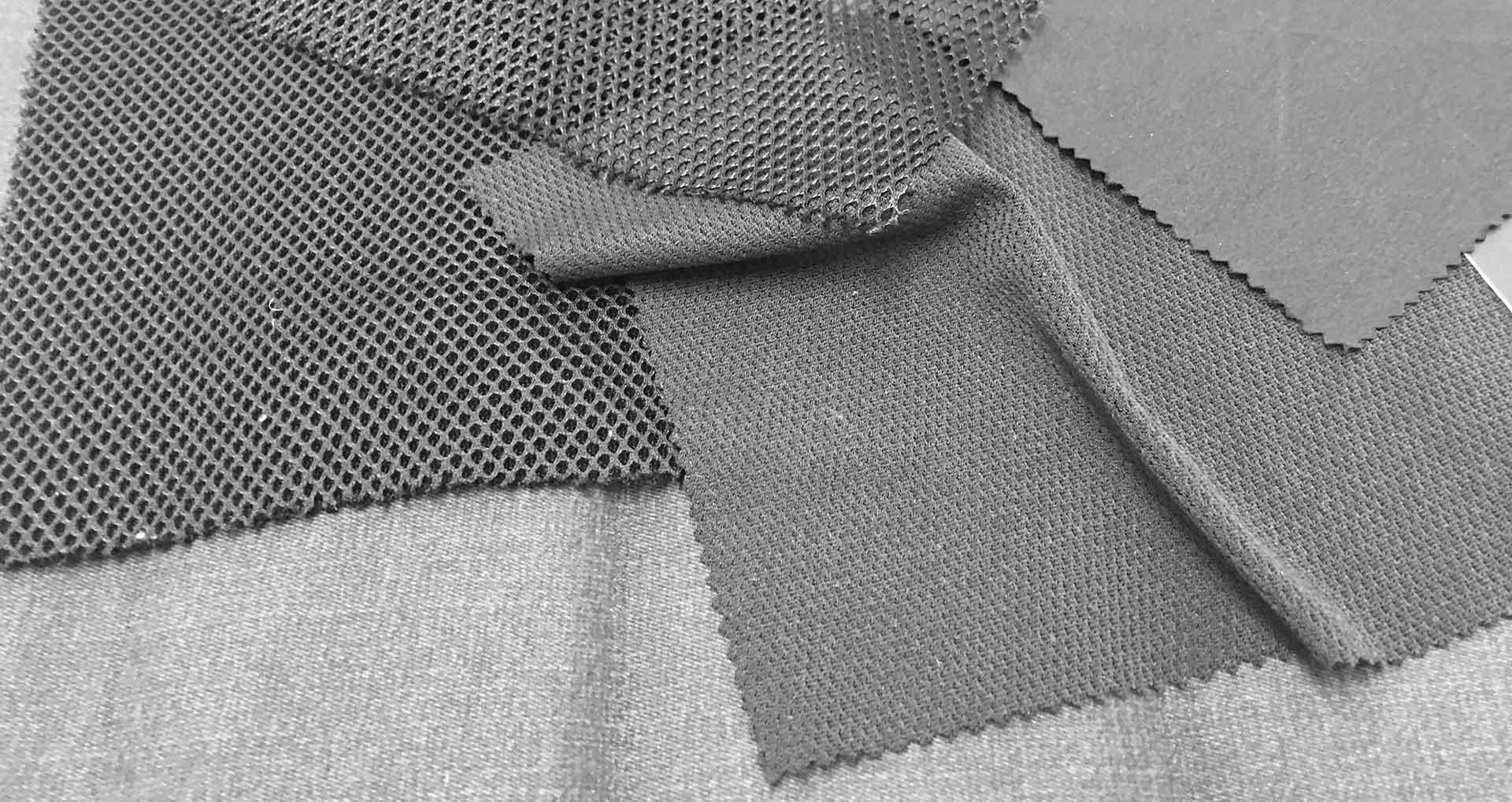 Textile Abbreviations