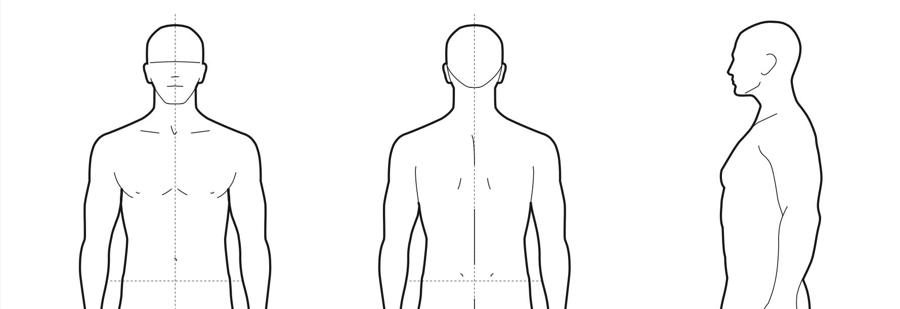 croquis template what it is and why you need one apparel