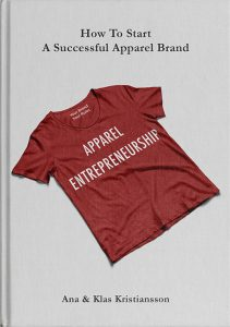 Apparel Entrepreneurship