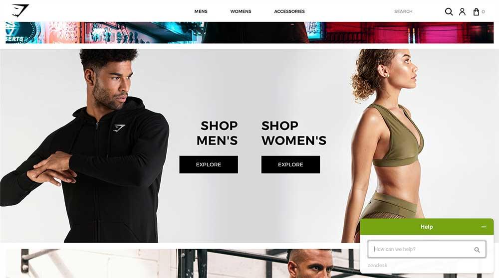 Webshop Customer Service
