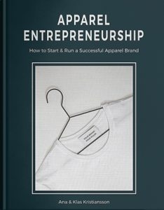Apparel Entrepreneurship Book