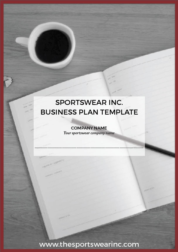 Sportswear Inc. Business Plan