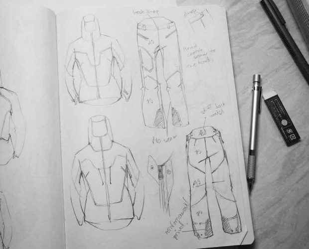 Sportswear Design Lessons