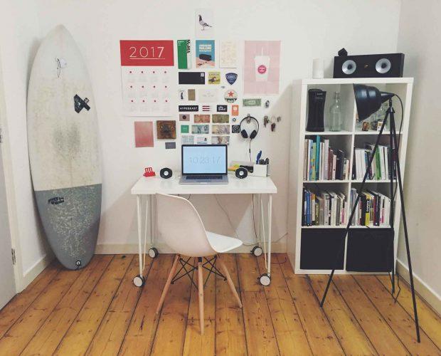 Apparel Entrepreneurship Work Life Balance