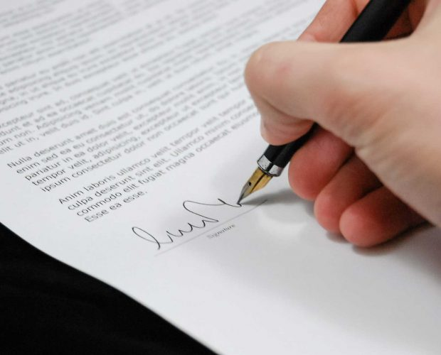 Apparel Entrepreneurship Terms Of Agreement