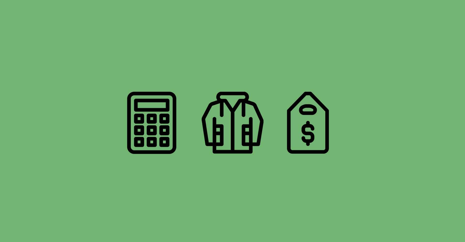 Garment Price Calculator