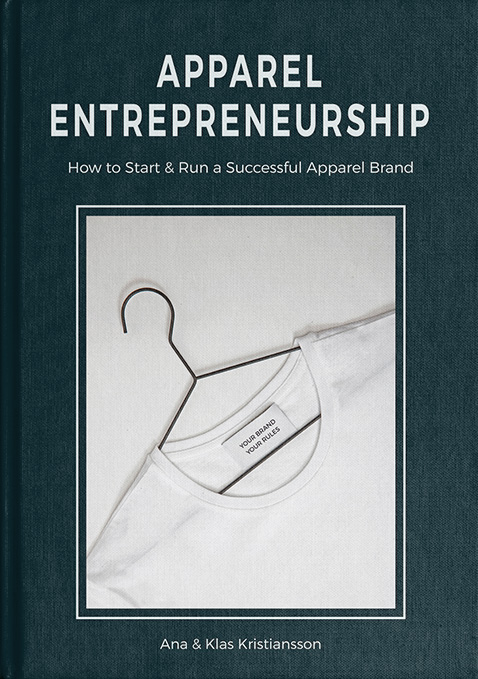 Apparel Entrepreneurship E-Book