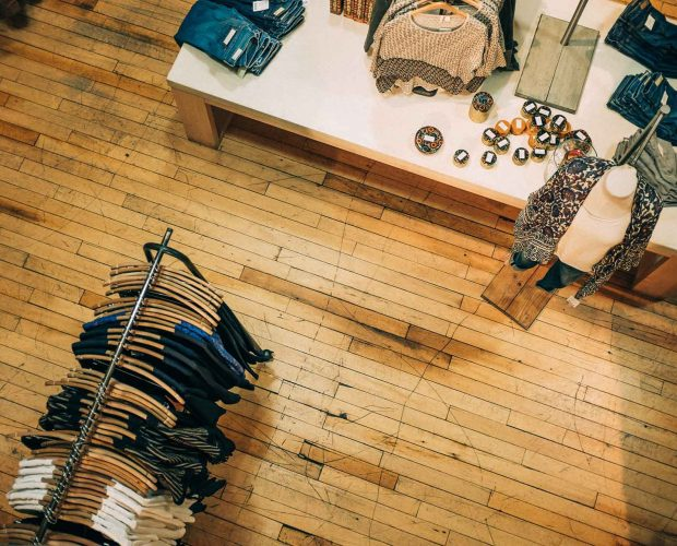 Apparel Entrepreneurship Expectations