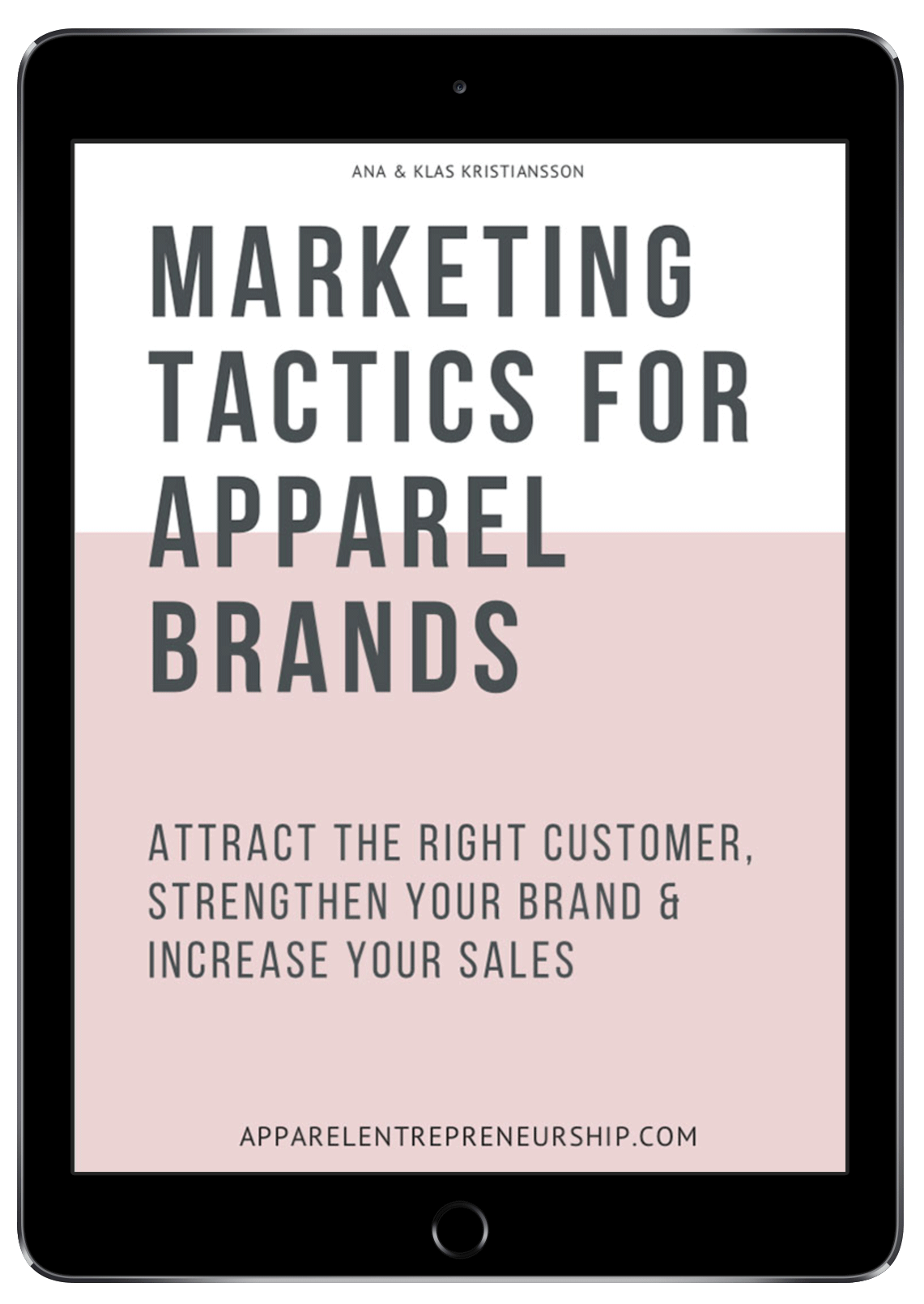 Marketing Tactics For Apparel Brands