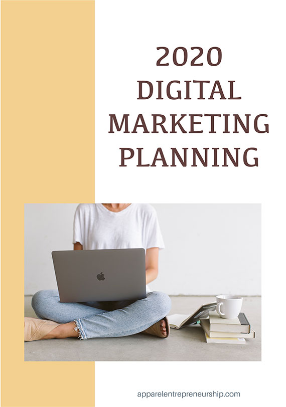 2020 Digital Marketing Planning