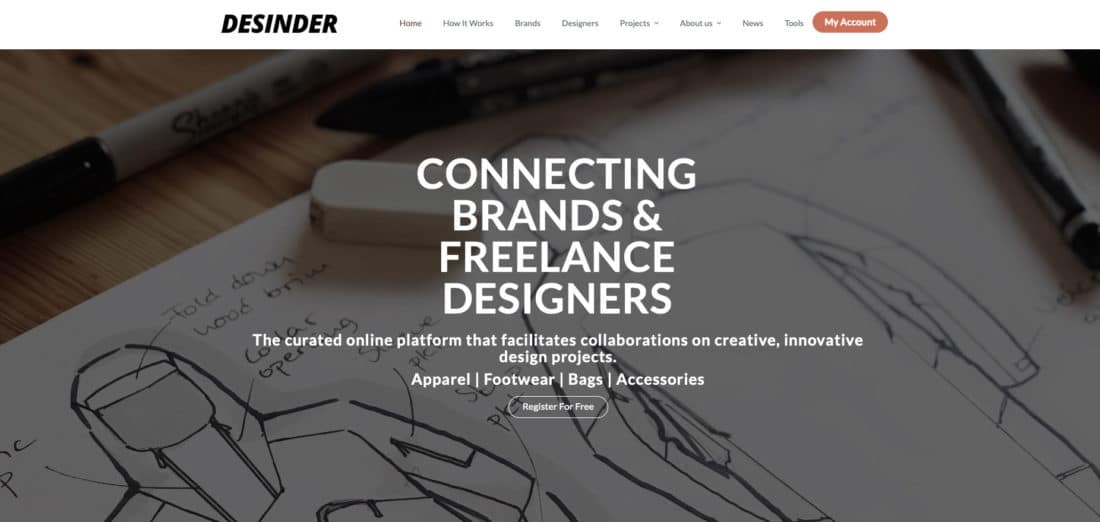 Find A Skilled Freelance Designer