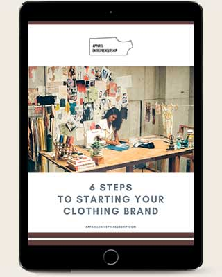 How To Design Without Knowing How To Draw Apparel Entrepreneurship
