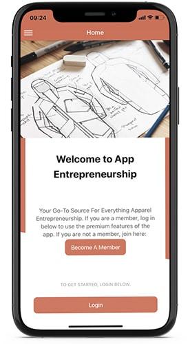 App Entrepreneurship