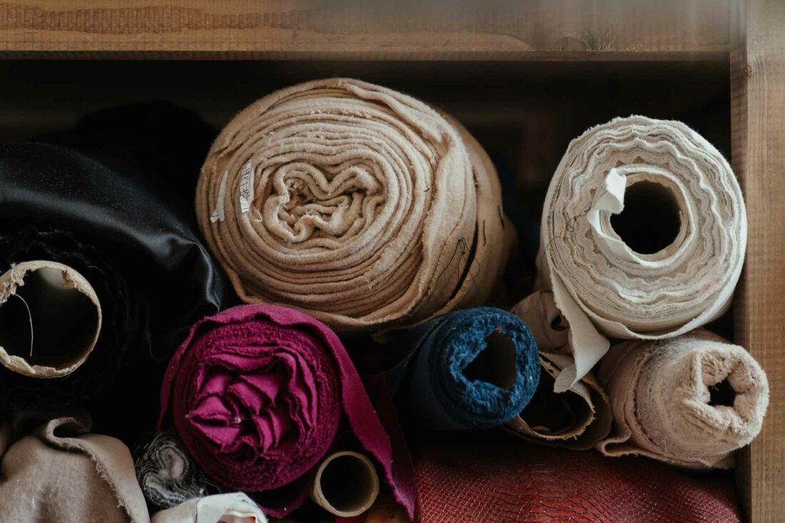 Deadstock Fabrics