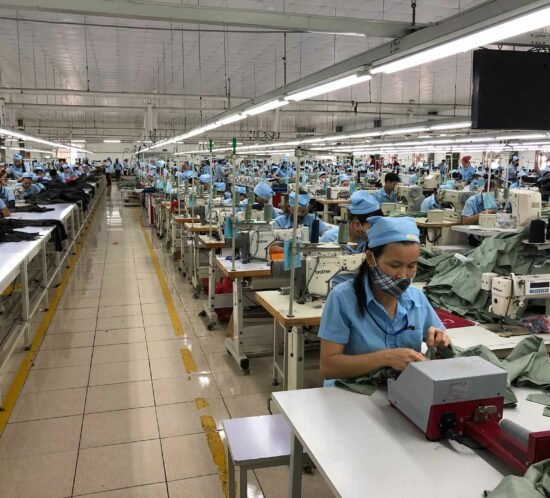 Finding The Right Factory